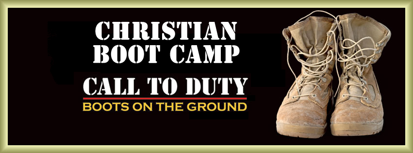 Christian Boot Camp Series